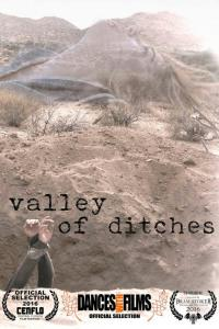 Valley of Ditches /