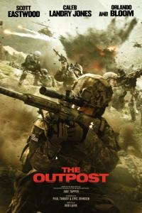 The Outpost - ENG - HD /
