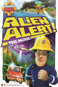 Strażak Sam : Kosmiczny Alarm - HD / Fireman Sam Alien Alert The Movie