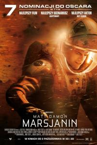 Marsjanin HD / The Martian