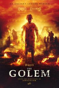 The Golem - HD /