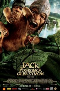 Jack pogromca olbrzymów - HD / Jack the Giant Slayer