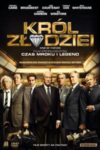 Król złodziei - HD - ENG / King of Thieves