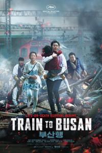 Train to Busan - HD /