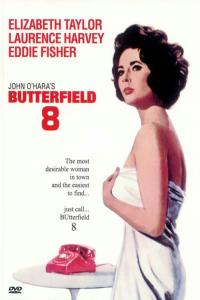 Butterfield 8 / BUtterfield 8