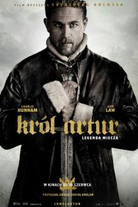 Król Artur: Legenda miecza HD Lektor / King Arthur: Legend of the Sword