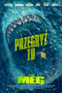 The Meg - HD /