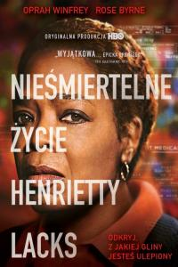 Nieśmiertelne życie Henrietty Lacks HD / The Immortal Life of Henrietta Lacks