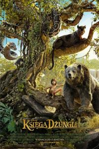 Księga dżungli - DUBBING / The Jungle Book