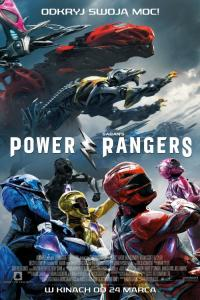 Power Rangers - HD /