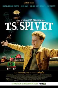 Świat według T.S. Spiveta / The Young and Prodigious T.S. Spivet
