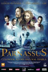 Parnassus / The Imaginarium of Doctor Parnassus