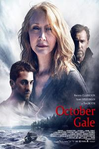 October Gale /