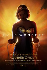 Professor Marston and the Wonder Women - HD /
