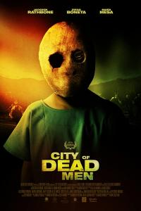 City of Dead Men - HD /