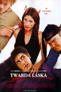 Twarda laska - HD / Saving Silverman