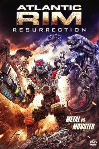 Atlantic Rim 2 - HD / Atlantic Rim: Resurrection