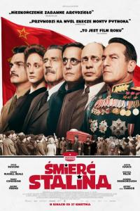 Śmierć Stalina / The Death of Stalin