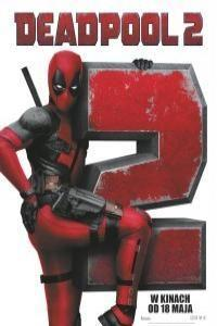 Deadpool 2 - CAM - LEKTOR