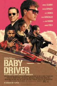 Baby Driver - HD