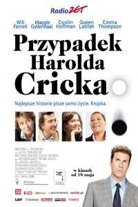 Przypadek Harolda Cricka / Stranger Than Fiction