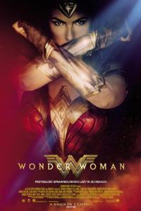 Wonder Woman - DUBBING KINOWY /