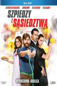 Szpiedzy z sąsiedztwa - HD / Keeping Up with the Joneses