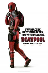 Deadpool - HD /