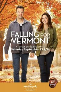 Moje serce jest w Vermont - HD / Falling for Vermont