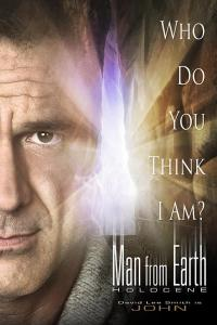 The Man from Earth: Holocene /