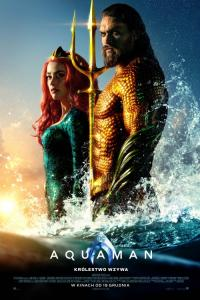 Aquaman - HD /