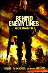 Za linią wroga: Kolumbia / Behind Enemy Lines: Colombia