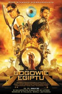 Bogowie Egiptu - HD / Gods of Egypt