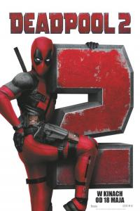 Deadpool 2 - HD /