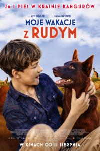 Moje wakacje z Rudym HD / Red Dog: True Blue