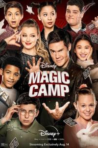 Magic Camp - HD /