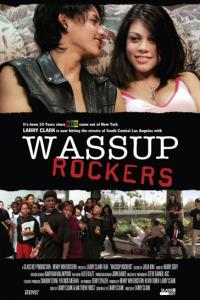 Rockersi z South Central / Wassup Rockers