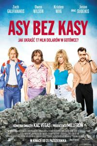 Asy bez kasy - HD - ENG / Masterminds