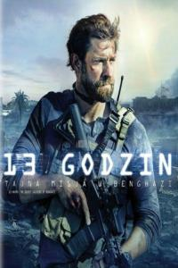 13 godzin - HD / 13 Hours: The Secret Soldiers of Benghazi