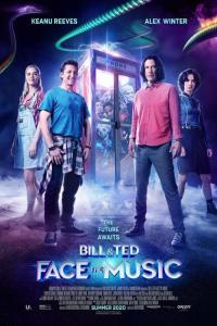Bill & Ted Face the Music - HD /