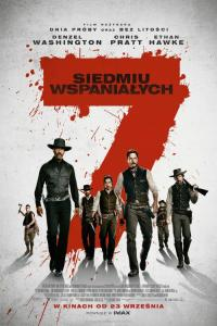 Siedmiu wspaniałych - CAM / The Magnificent Seven