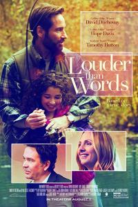 Louder Than Words /