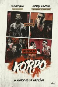 Korpo - TRAILER / Mayhem