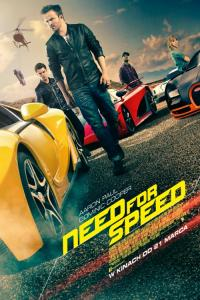 Need for Speed - HD /