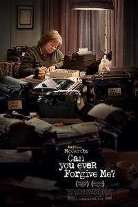 Can You Ever Forgive Me? - HD /