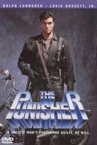 Punisher - HD / The Punisher