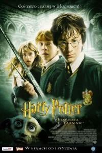 Harry Potter i Komnata Tajemnic - HD / Harry Potter and the Chamber of Secrets
