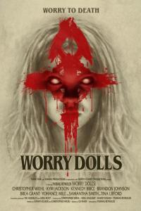 Worry Dolls - HD /