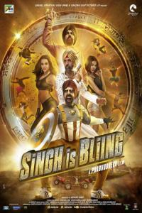 Singh Is Bliing - HD /