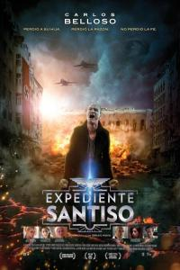 El Expediente Santiso /